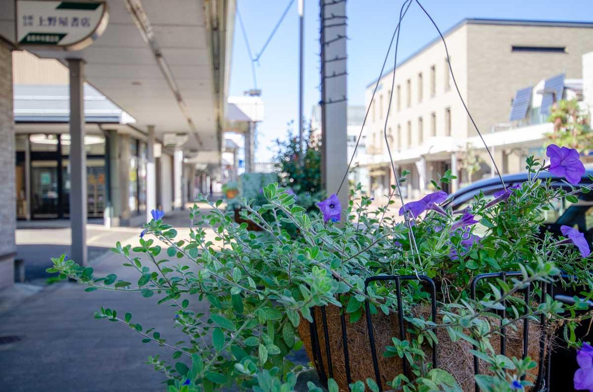本町中央商店街